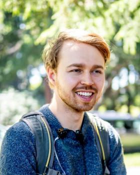 Andrew Sharo