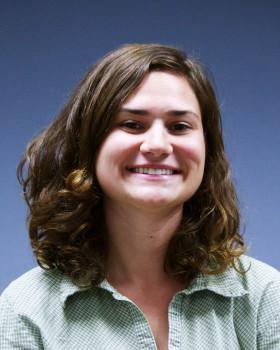 Amanda McRae | Department of Plant & Microbial Biology | UC Berkeley