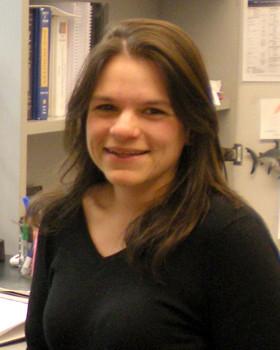 Anna Engelbrektson