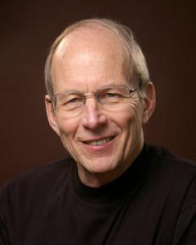 Professor Bob Buchanan