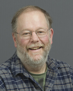 Thomas D. Bruns, Microbiology, UC Berkeley