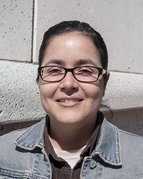 Angelica Castaneda