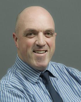 Professor John D. Coates