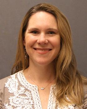 Britt A. Glaunsinger