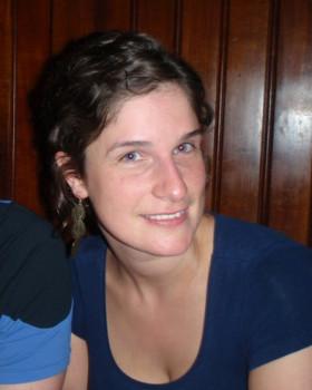 Jennifer Frost