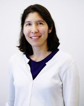 Associate Professor Michi Taga