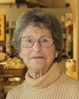 Juliet Welch
