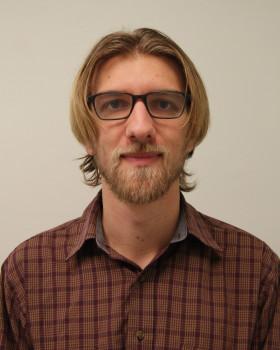 Chris Hann-Soden