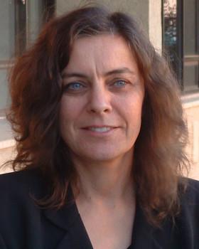 Jillian Banfield
