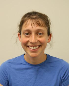 Lori Huberman