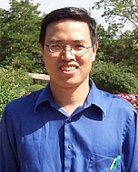 Fenyong Liu