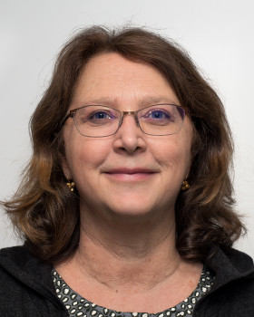 Mary C. Wildermuth, Associate Professor