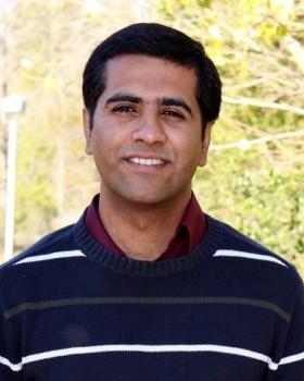 Srinidhi Holalu