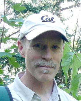 Steve Ruzin
