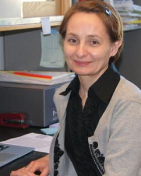 Anna Maria Desai