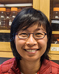 Juliana Cho