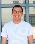 Hector Ramirez (Photo by Jewel Reaso)