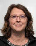 Mary C. Wildermuth, Associate Professor
