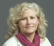 Prof. N. Louise Glass, UC Berkeley