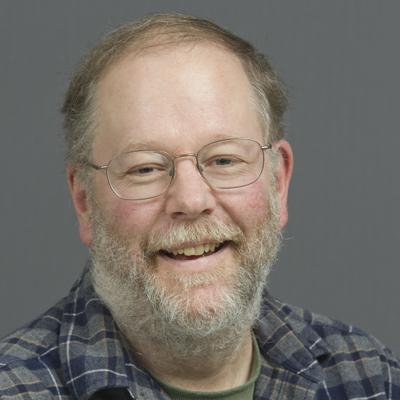 Thomas D. Bruns, Microbiology, UC Berkeley