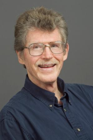 Professor Peter Quail