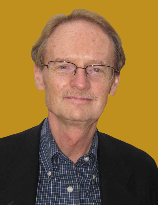 Dr. Thomas White